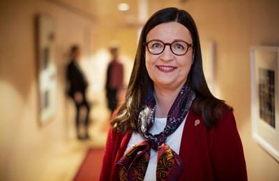 Utbildningsminister Anna Ekström Foto: Kristian Pohl/Regeringskansliet