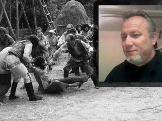 romska slaveriet i Rumänien